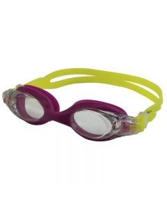 RISE Big Blade Goggle - Color - Pink/Yellow