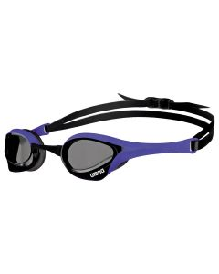 Arena Cobra Ultra Goggle-Blue/Blue/Black