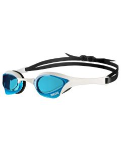 Arena Cobra Ultra Goggle-Blue/White/Black