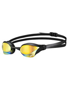 Arena Cobra Core Mirror-Yellow Revo/Black