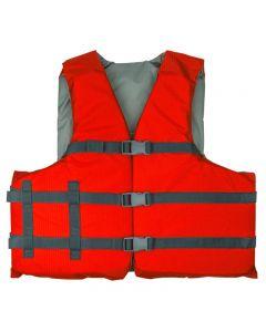 RISE Adult Rip Stop Life Vest
