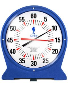 """Kiefer 31"""" Battery Swimming Pace Clock"""