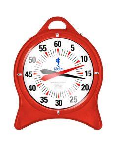 "Kiefer 15"" Battery Pace Clock"
