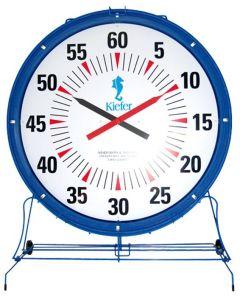 "Kiefer 36"" Electric Pace Clock"