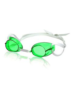 RISE Swedish Pro Goggle - Color - Green