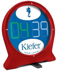 "Kiefer 31"" Digital Pace Clock - Rechargeable"