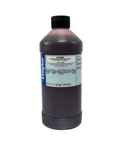 pH Indicator Solution 16oz.