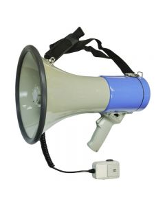 RISE 25 Watt Megaphone with Mic