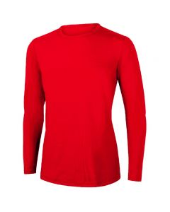 RISE Solid Long Sleeve Crew Neck Rashguard