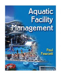 Aquatic Facility Management Book