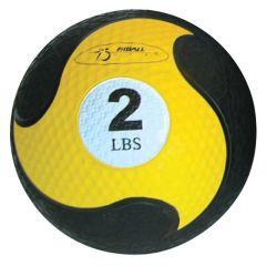 2lb. Fitball Medicine Ball
