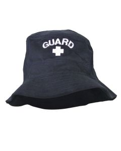 Guard Bucket Hat