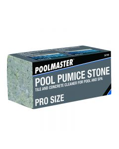 Pool Pumice Stone- Tile & Concrete Cleaner