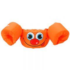 Puddle Jumper Orange Life Jacket