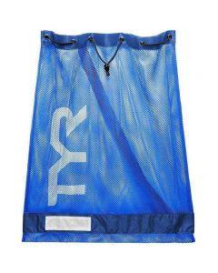 TYR Mesh Equipment Bag-Royal
