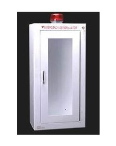 Large Wall Mounted AED Cabinet