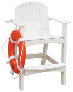 "Kiefer 30"" Forever Guard Chair"