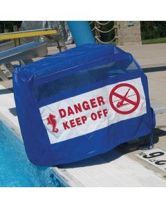 Kiefer Starting Block Safety Cover