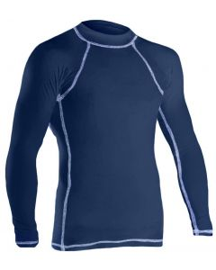 RISE Solid Long Sleeve Rashguard