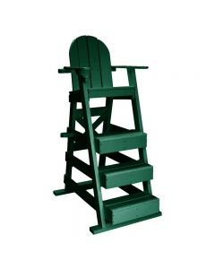 515 Lifeguard Chair - Color - Forest