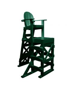 530 Lifeguard Chair - Color - Forest