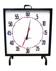 """30"""" Battery Maric Pace Clock"""
