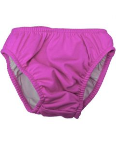 Infant/Child Swim Diapers - Color - Pink,Size - Small (13-18 lbs.)