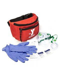 YMCA Adult/Infant Guard Hip Pack Kit