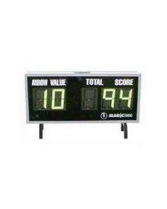 Maric Scoreboard