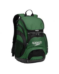 Speedo Large 35L Teamster Backpack-Forest Green-Yes
