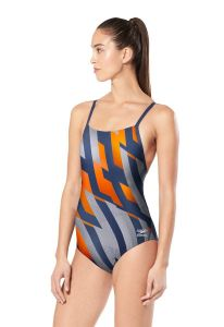 Speedo Pinstripe Flight Flyback
