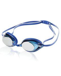 Speedo Vanquisher 2.0 Mirrored Goggle - Color - Blue