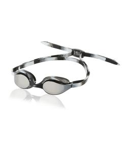 Hyper Flyer Mirrored Goggle -Silver