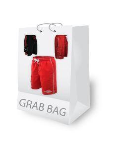 Grab Bag Guard Male Trunks