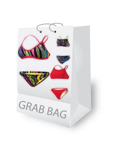 Grab Bag Female 2-Piece Training  Suits