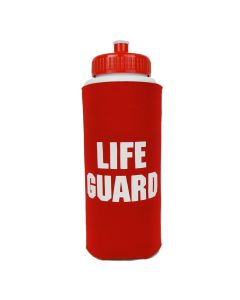 Guard 32oz Insulated Water Bottle