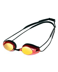Arena Tracks Mirror-Black/Red Multi/Black