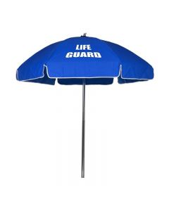 Lifeguard Umbrella-Blue