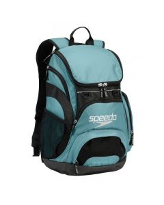 Speedo Large 35L Teamster Backpack-Blue Grotto-Yes