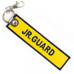 Jr. Guard Bag Tag