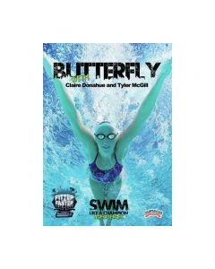 Butterfly with Claire Donahue and Tyler McGill