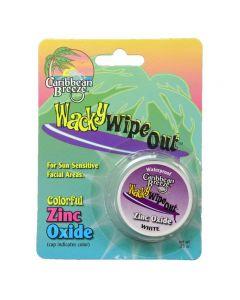 Caribbean Breeze Zinc Oxide