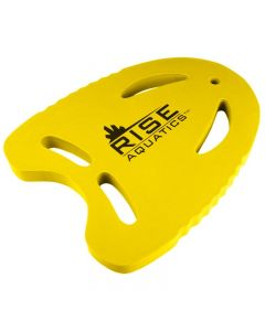 RISE Champion Kickboard - Color - Yellow