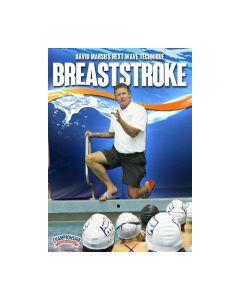 David Marsh's Next Wave Technique: Breaststroke
