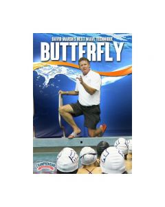 David Marsh's Next Wave Technique: Butterfly