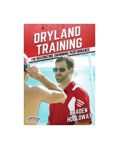 Dryland Training for Maximizing Swimming Performance