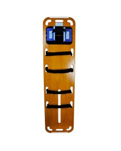 RISE Wooden Backboard Kit