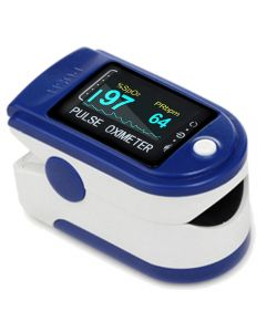 Easy@Home Pulse Oximeter