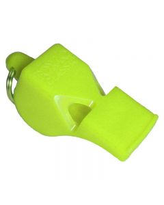 Fox 40 Classic Pealess Whistles - Color - Neon Yellow