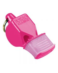 Fox 40 Cushioned Mouth Grip Whistles - Color - Pink